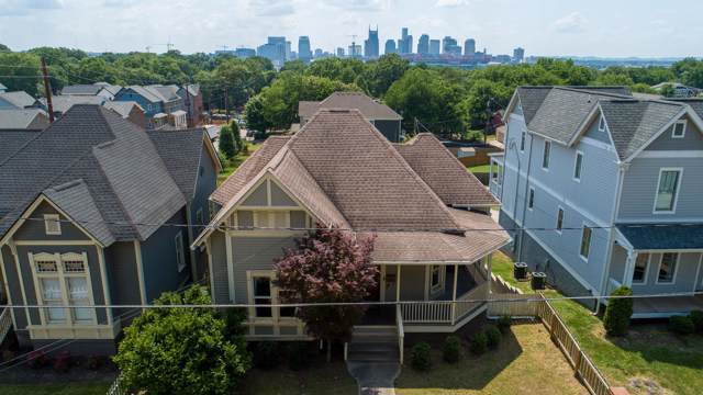 510 S 9th St, Nashville, TN 37206 (MLS #RTC2069071) :: Armstrong Real Estate