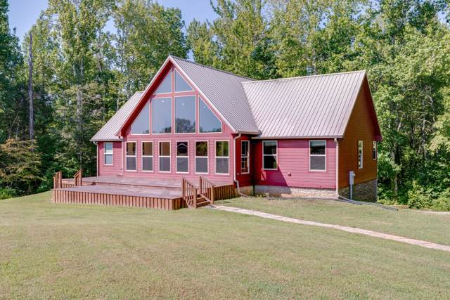 334 Slow Roll, Chapmansboro, TN 37035 (MLS #RTC2069078) :: Village Real Estate