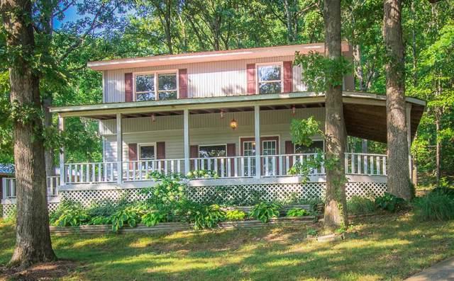 150 Cathole Ln, Waverly, TN 37185 (MLS #RTC2069080) :: Village Real Estate