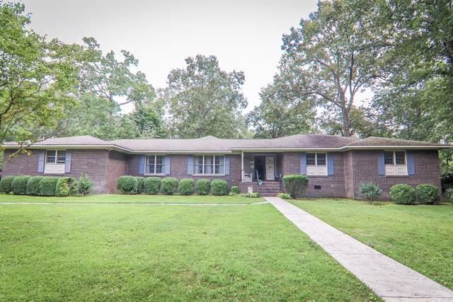 301 Sharondale Dr, Tullahoma, TN 37388 (MLS #RTC2069086) :: Nashville on the Move