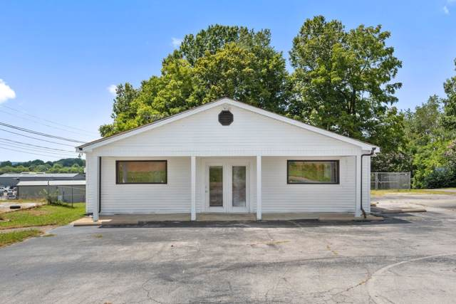 2634 Pulaski Hwy, Columbia, TN 38401 (MLS #RTC2069087) :: Keller Williams Realty
