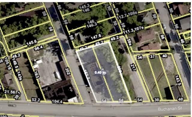 1508 Buchanan St, Nashville, TN 37208 (MLS #RTC2069095) :: Ashley Claire Real Estate - Benchmark Realty