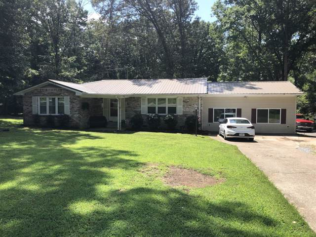 43 Hilldale Church Rd, Fayetteville, TN 37334 (MLS #RTC2069111) :: REMAX Elite