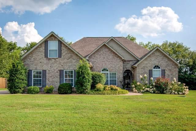 1124 Tiger Woods Way, Murfreesboro, TN 37129 (MLS #RTC2069114) :: REMAX Elite