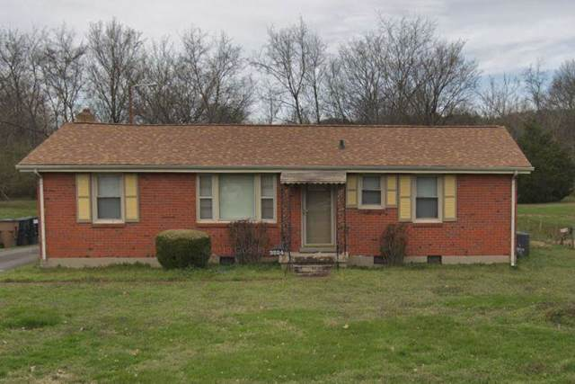 3224 W Hamilton Ave, Nashville, TN 37218 (MLS #RTC2069116) :: Village Real Estate