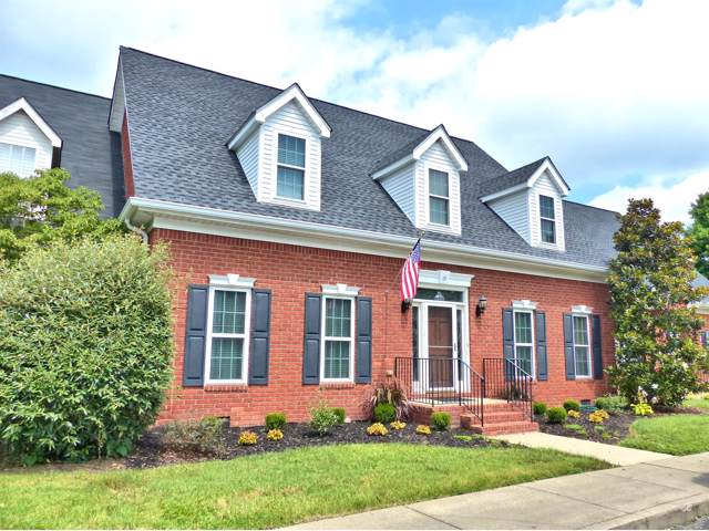 15 Wyndermere, Hendersonville, TN 37075 (MLS #RTC2069130) :: Village Real Estate