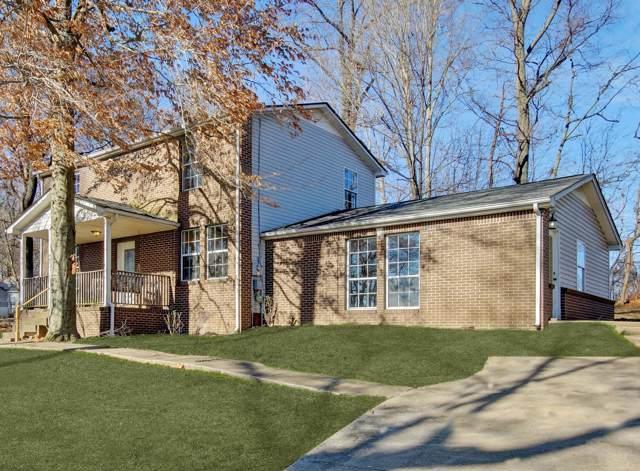 1379 Good Hope Cemetery Road, Oak Grove, KY 42262 (MLS #RTC2069131) :: Village Real Estate