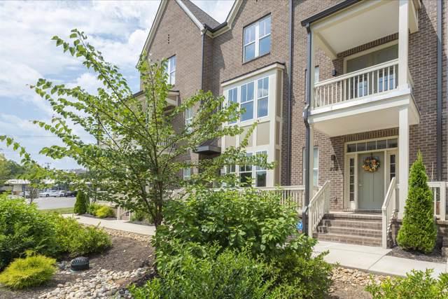 203 Porter Village Cir, Nashville, TN 37206 (MLS #RTC2069146) :: Armstrong Real Estate