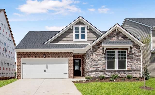 3619 Waterlilly Way, Murfreesboro, TN 37129 (MLS #RTC2069161) :: Team Wilson Real Estate Partners