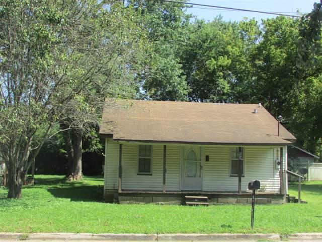 434 6Th St E, Lawrenceburg, TN 38464 (MLS #RTC2069205) :: Nashville on the Move