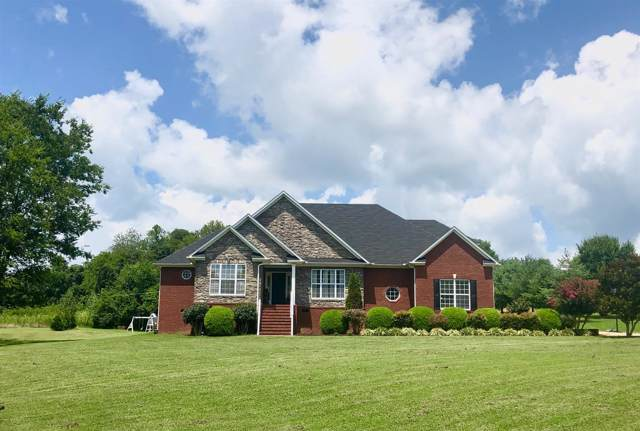 1307 Morlinty Ct, Columbia, TN 38401 (MLS #RTC2069215) :: Village Real Estate