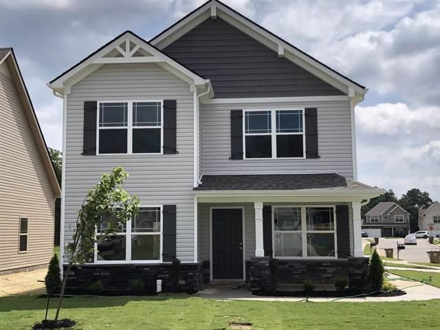 7440 Maroney Driive (Lot 6), Antioch, TN 37013 (MLS #RTC2069233) :: DeSelms Real Estate