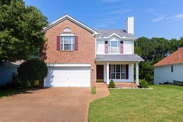 1720 Aaronwood Dr, Old Hickory, TN 37138 (MLS #RTC2069252) :: Village Real Estate