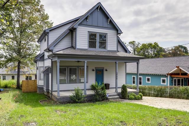 3906 Oxford St, Nashville, TN 37216 (MLS #RTC2069270) :: Village Real Estate