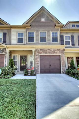 3011 Thornbury Pl, Old Hickory, TN 37138 (MLS #RTC2069274) :: FYKES Realty Group