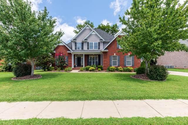 3314 Genoa Dr, Murfreesboro, TN 37128 (MLS #RTC2069290) :: Village Real Estate