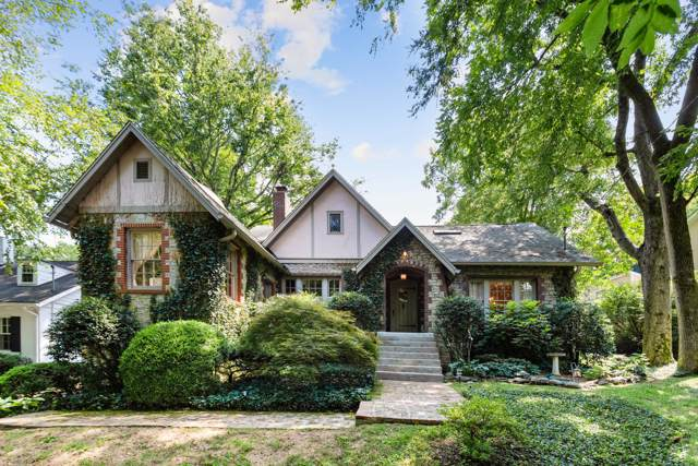 3805 Rolland Rd, Nashville, TN 37205 (MLS #RTC2069292) :: Nashville on the Move