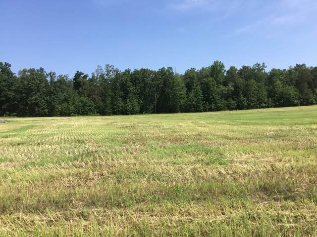 0 Espy Rd, Bradyville, TN 37026 (MLS #RTC2069319) :: DeSelms Real Estate