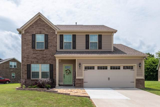 457 Goodman Dr, Gallatin, TN 37066 (MLS #RTC2069322) :: CityLiving Group