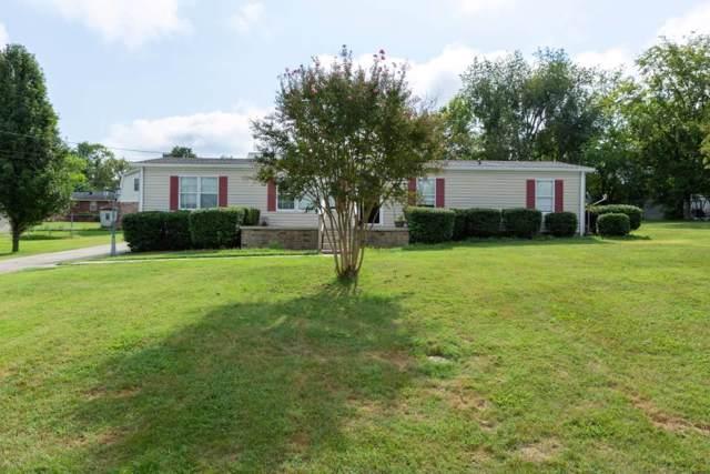783 Scott Dr, Gallatin, TN 37066 (MLS #RTC2069328) :: Village Real Estate