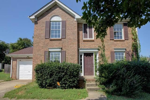 307 Brook Mead Dr, Clarksville, TN 37042 (MLS #RTC2069355) :: Village Real Estate