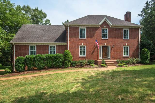7052 N Lake Dr, Brentwood, TN 37027 (MLS #RTC2069363) :: Nashville's Home Hunters