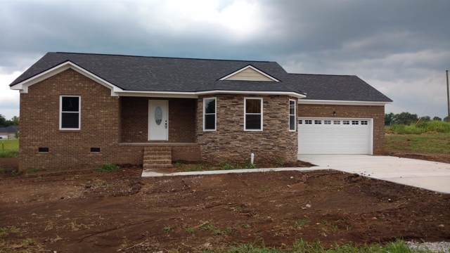 605 Brookside Dr, Mount Pleasant, TN 38474 (MLS #RTC2069366) :: Village Real Estate