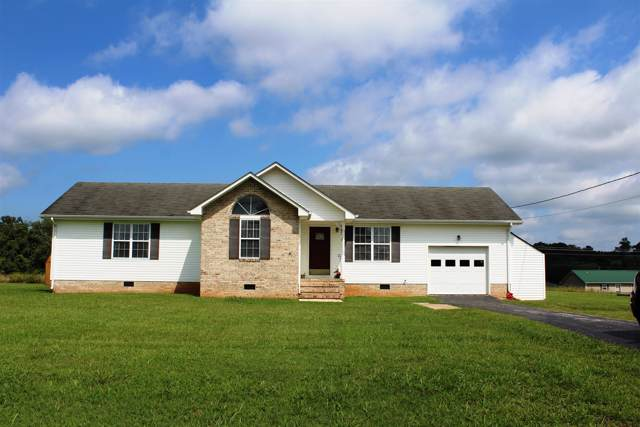 1285 Miriah Dr, McMinnville, TN 37110 (MLS #RTC2069384) :: Village Real Estate