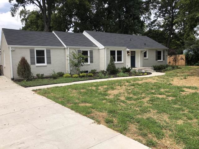 306 Rachel Rd, Nashville, TN 37214 (MLS #RTC2069390) :: Village Real Estate