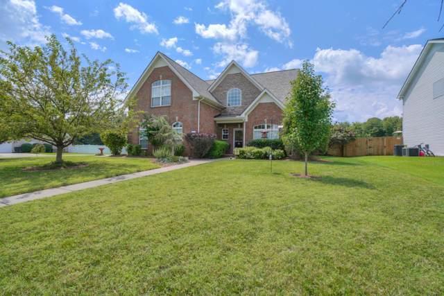 4605 Scottish Dr, Murfreesboro, TN 37128 (MLS #RTC2069398) :: Village Real Estate