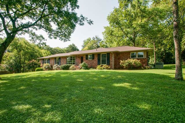 6405 Brownlee Dr, Nashville, TN 37205 (MLS #RTC2069401) :: Nashville on the Move