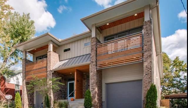 1712b Neal Terrace, Nashville, TN 37203 (MLS #RTC2069426) :: RE/MAX Homes And Estates