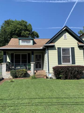 922 11Th Ave N, Nashville, TN 37208 (MLS #RTC2069428) :: REMAX Elite