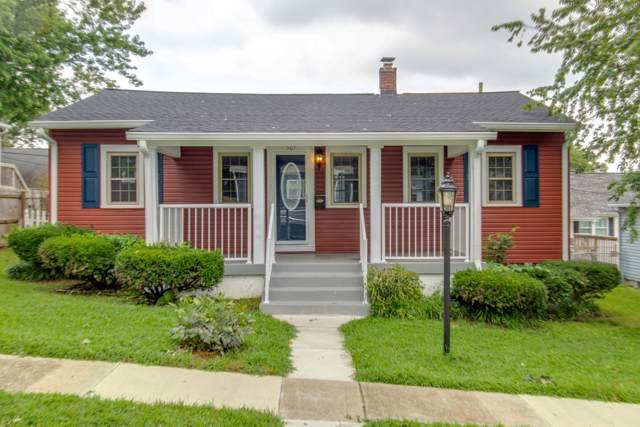 507 Cleves St, Old Hickory, TN 37138 (MLS #RTC2069438) :: Team Wilson Real Estate Partners