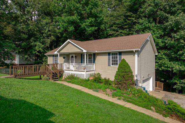 124 Keri Dr, Pleasant View, TN 37146 (MLS #RTC2069451) :: Village Real Estate