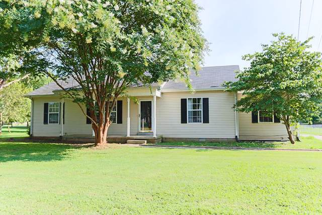 3007 Arthur Dr, Murfreesboro, TN 37127 (MLS #RTC2069465) :: FYKES Realty Group