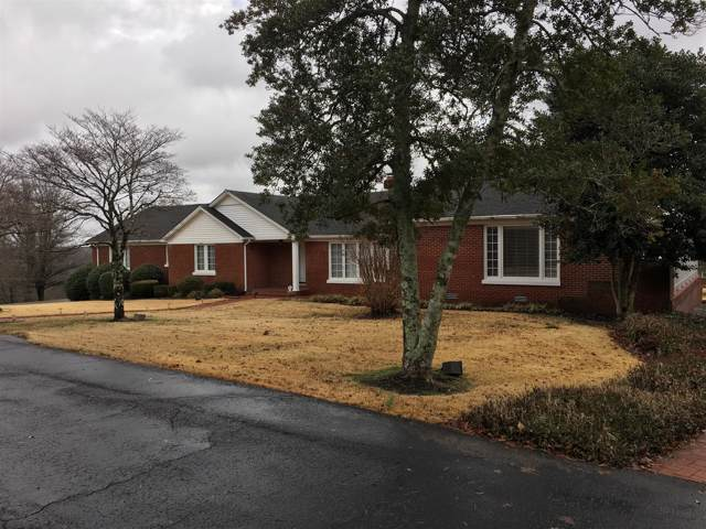 403 Copeland Dr, Waynesboro, TN 38485 (MLS #RTC2069467) :: John Jones Real Estate LLC