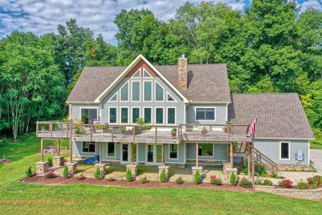 301 Clyde Gleaves Rd, Wartrace, TN 37183 (MLS #RTC2069474) :: The Helton Real Estate Group