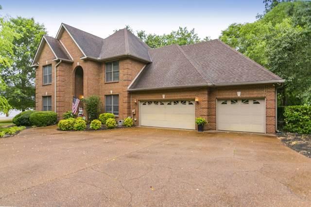 3346 Legacy Dr, Springfield, TN 37172 (MLS #RTC2069482) :: Village Real Estate