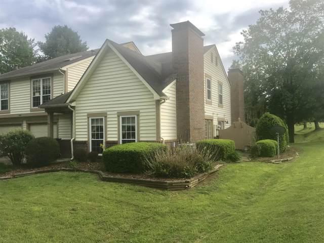 5000 Camelot Dr Apt B, Columbia, TN 38401 (MLS #RTC2069493) :: Village Real Estate