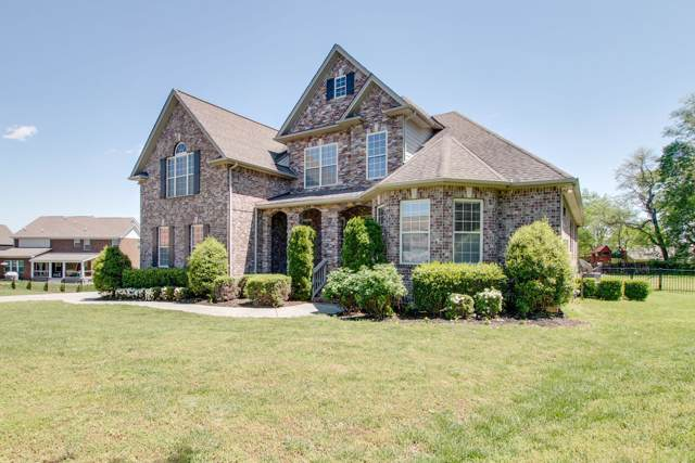 3015 Burnley Ct, Spring Hill, TN 37174 (MLS #RTC2069496) :: Exit Realty Music City