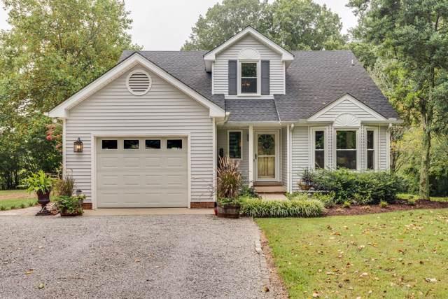 2721 Owl Hollow Rd, Franklin, TN 37064 (MLS #RTC2069507) :: Village Real Estate