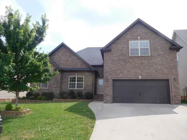 1570 Cobra Ln, Clarksville, TN 37042 (MLS #RTC2069533) :: RE/MAX Choice Properties
