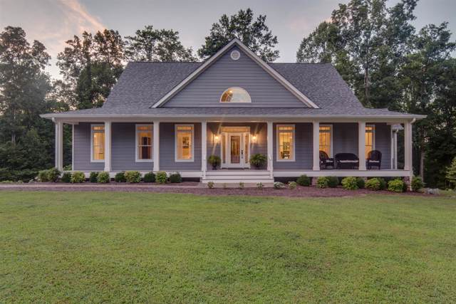 700 Coves Pointe Lane, Sparta, TN 38583 (MLS #RTC2069550) :: REMAX Elite