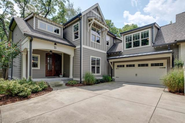 825B Clayton Ave, Nashville, TN 37204 (MLS #RTC2069557) :: Ashley Claire Real Estate - Benchmark Realty