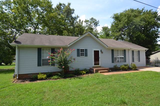 101 Cassie Bell Dr, Old Hickory, TN 37138 (MLS #RTC2069562) :: Team Wilson Real Estate Partners
