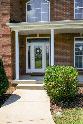 2040 Alycia Way, Pleasant View, TN 37146 (MLS #RTC2069565) :: Exit Realty Music City
