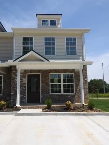 16 Lot 16 Downstream, Ashland City, TN 37015 (MLS #RTC2069585) :: Village Real Estate
