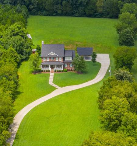 1007 Trousdale Ferry Pike, Lebanon, TN 37087 (MLS #RTC2069597) :: Village Real Estate