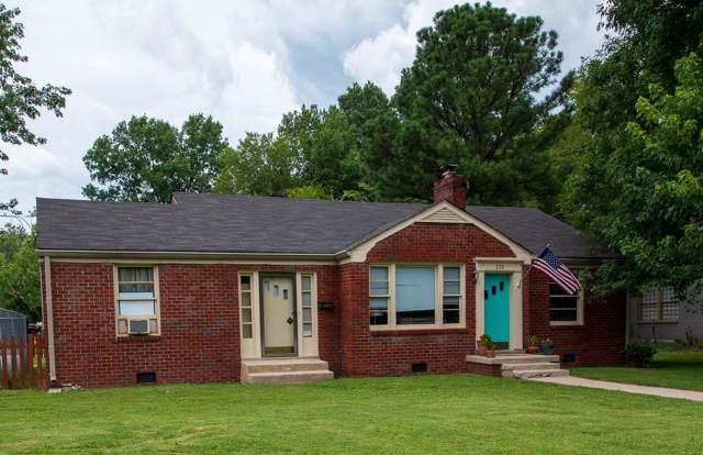 228 Pennsylvania Avenue, Lebanon, TN 37087 (MLS #RTC2069607) :: John Jones Real Estate LLC